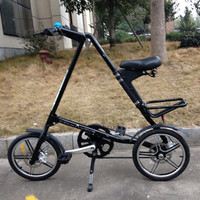 adult city bicycle without battery