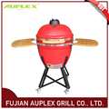23 Inch China Kitchen and Outdoor Kamado Ceramic BBQ Grill/Tandoor Clay Oven