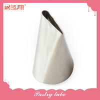 stainless steel cake decoration tools/ pastry nozzle tips