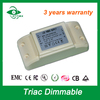 isolated constant current dimmable led driver 350ma 3w 6w 9w 12w 18w