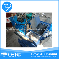 SuZhou Supply Aluminum foil Scrap Baler