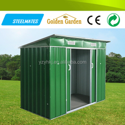 backyard mini house automatic portable prefabricated houses