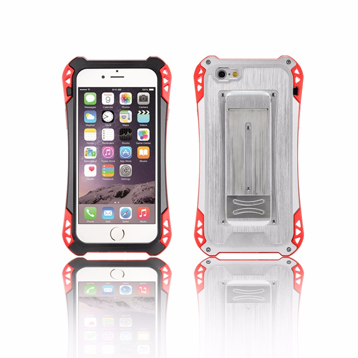 OEM Available Aluminum Cellphone Covers