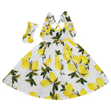 2018 new style children clothing boutique soft cotton baby girls floral dress