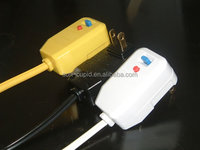 ALCI plug protector for appliances UL Certified