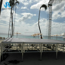 2017 Construction swing stage equipment