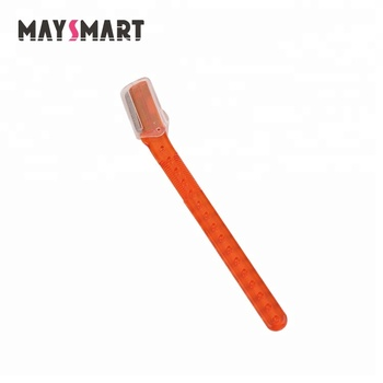 High Quality Pink Red Yellow Mini Stainless Steel Eyebrow Razor