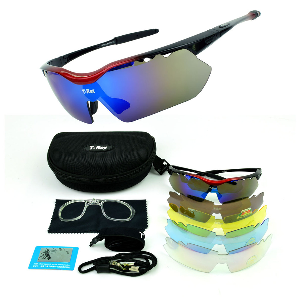High Impact Interchangeable sport glasses manufacturer