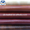 PVC Print Leather Seat Cover Fabric PVC Synthetic Leather for Sofa Upholstery