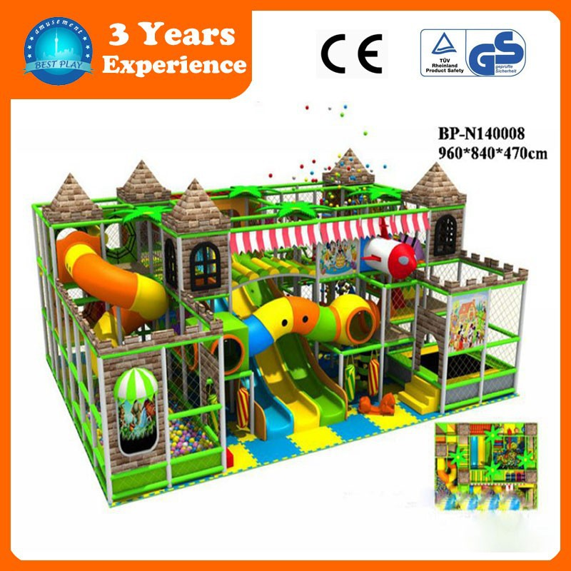 parc d 39 attractions enfants aire de jeux couverte pour la vente pb n140006 aire de jeu id de. Black Bedroom Furniture Sets. Home Design Ideas