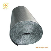 Duct Wrapping Thermal Protection Shield Insulation Material