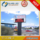 Glare-LED High Brightness Outdoor Roadside Traffic LED Display Signs Board HD Outdoor LED Display Panel Boards