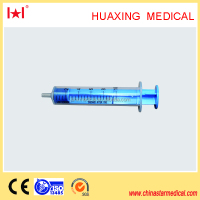 ( new type )disposable surgical LOR 10ml Syringes