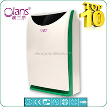 best selling product anion air purifying fresh air purifier ionizer