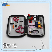 Dongzheng hand embroidery knitting needle set accessories Hot-Selling tailoring tools high quality mini sewing box