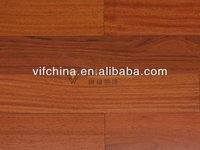 Jatoba brazilian cherry multilayer engineered Wood flooring
