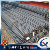 good quality high yield steel types of deformed bars deformed steel rebar