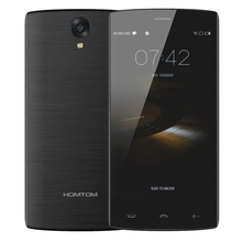 HOMTOM HT7 PRO, 2GB+16GB 5.5 inch Android 5.1, MTK6735p Quad Core 1.3GHz, GPS, Hotknot, OTA, Network: 4G(Black)