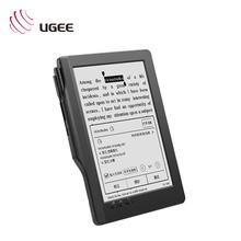 UGEE Cheap Electronic E-ink Electronic Finger Touch Screen 9.7 inch Android Ebook Reader China with Stylus