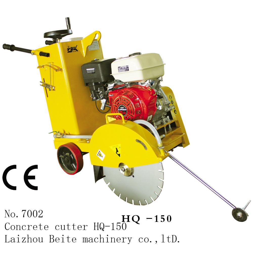 Concrete Wall Saw Equipment : Slab cutter road cutting machine concrete saw