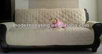 Micro Suede Double Diamond fully quilted Pets Sofa Love seat arm chair slipcovers sofa cover