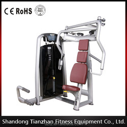 Seated Chest Press /fitness equipment/chest exercise equipmentTZ-6005