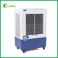 HF-SJ03Y-P Low Electricity Usage Water Cooling Fan Evaporative Air Cooler