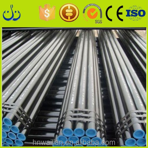 Galvanized Steel pipe/welded carbon Build Material for sale