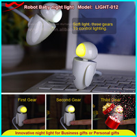 Factory price innovative led night lights fancy electronic items