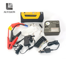 Automatic best quality control new design battery jump starter