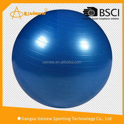 Different styles low price pilates exercise yoga body balance ball