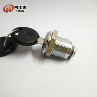 High Quality Zinc Alloy Cylinder Hardware