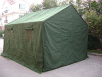 3X7M canvas military tent garage