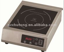 Commercial Flat Induction Cooker 3500w
