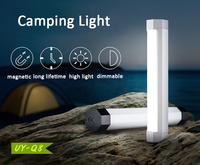 Long Lasting Battery Backup LED Rechargeable Magnetic Emergency Light