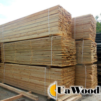 Pine and Spruce Lumber