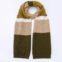 Bulk Knitting Scarf Men