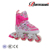 Latest Zhejiang well sale high level combo set BW-906 inline skate for kids