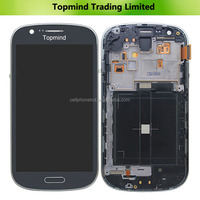Cheap Price for Samsung Galaxy Express I8730 LCD Digitizer Assembly