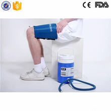 Rehabilitation Equipment Long Leg Splint of Thigh Cold Therapy System