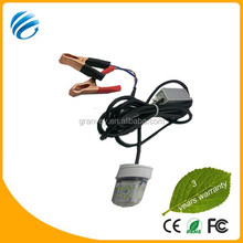 tools and equipment in fish processing underwater lighting CE ROHS IP68 18w led light fishing lure best quality