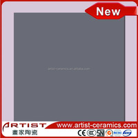 600x600 800x800 dark color solid color tile for interior decoration