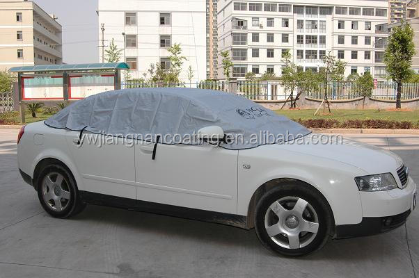 Jiangnan Waterproof Anit-UV Car Top Cover