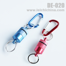 blue&red power adjustable silver feel Magnetic net release