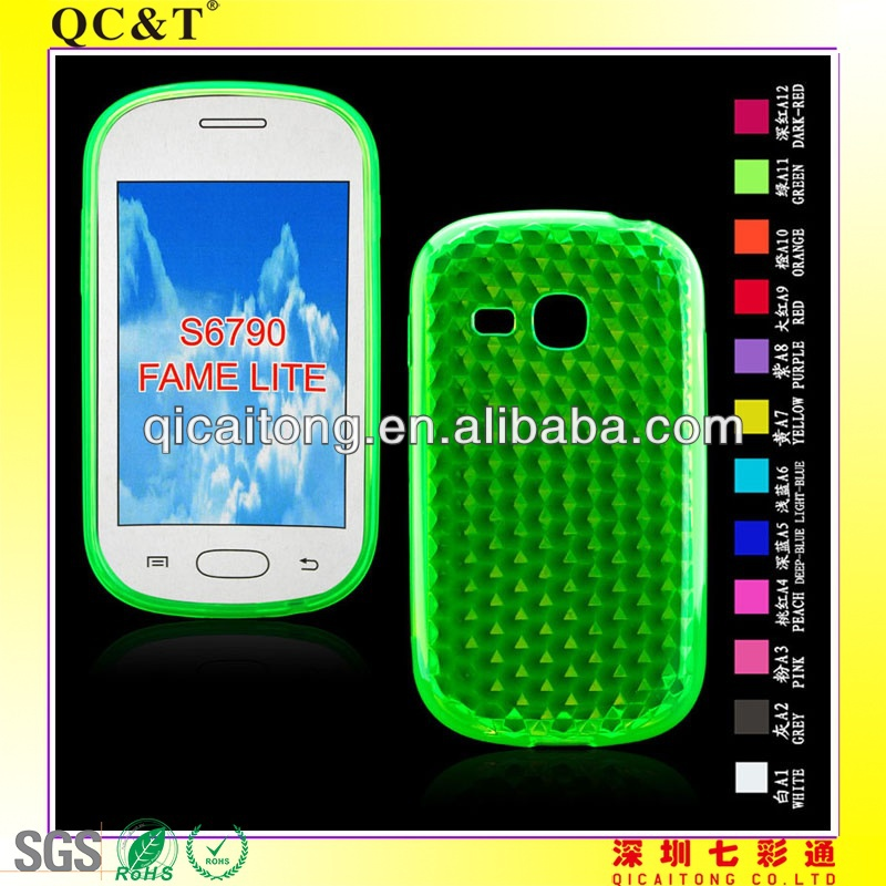 diamond cell phone cases for GALAXY FRAME Lite/s6790