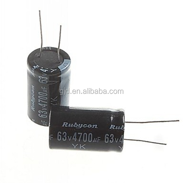 Surface Mount 20% electrolytic capacitor 4700uf 63v
