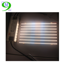 49W-141W LED light aluminum pcb board for led light bar, led pcb smd from China