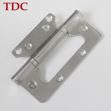 SS304/201 Stainless Steel Butterfly Hinge For Wooden Door