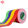 Supply Neon color cloth duct tape