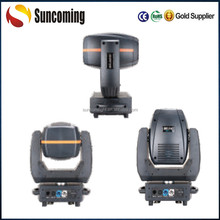 Professional 300w Gobos Beam Led Moving Head Portable Spotlight for Stage